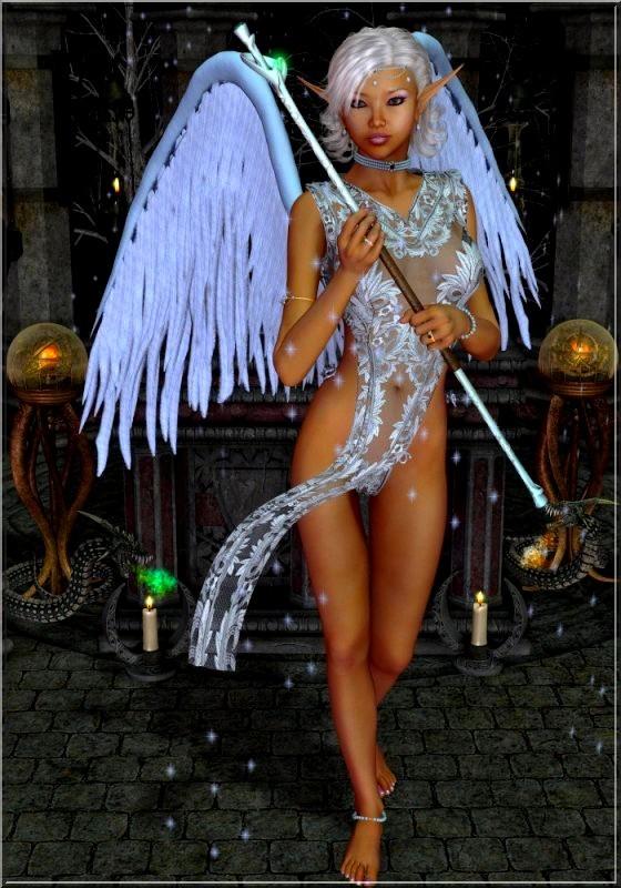 dans fond ecran anges bleus 2562e676