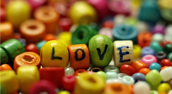 love en couleurs