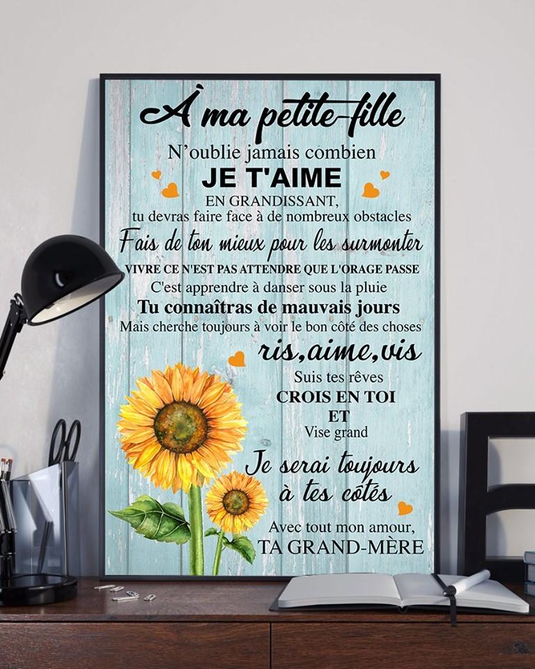 Pour Ma Juliette