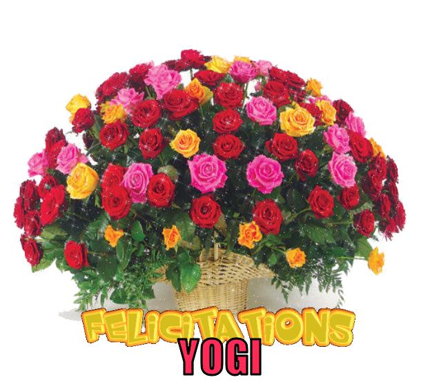 merci ma reinette j 39 adore ce beau bouquet de fleurs. Black Bedroom Furniture Sets. Home Design Ideas